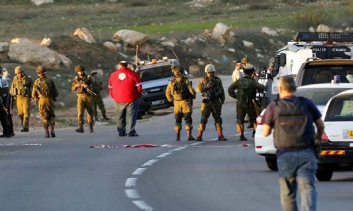 Ataque en Tel Aviv dejó un israelí muerto y tres heridos