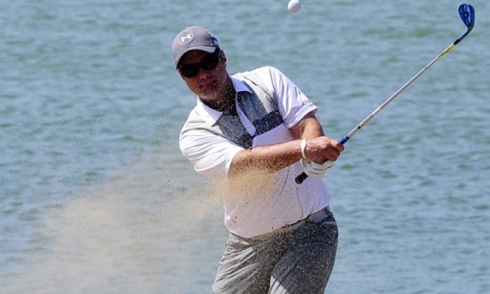 Golf de categoría en Caujaral