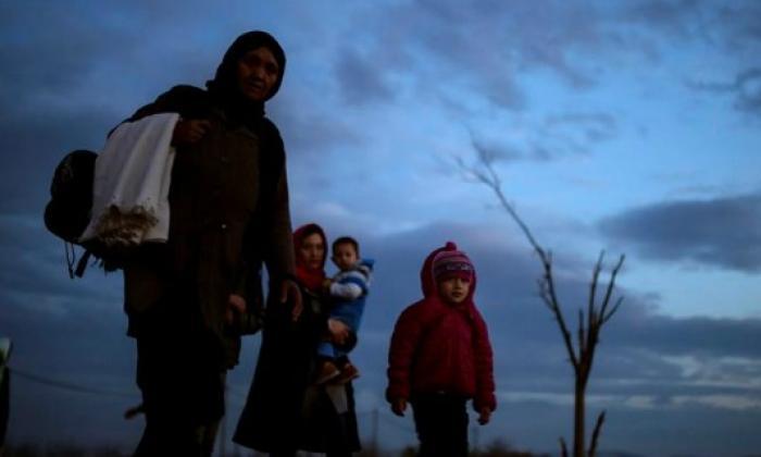 Tres de cada 10 refugiados que han muerto cruzando el Mediterráneo eran niños