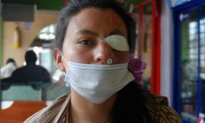 Piden pena ejemplarizante para torturador de mujer indígena