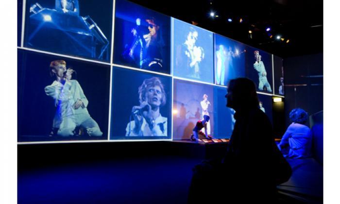 Los clásicos cinematográficos y musicales de David Bowie