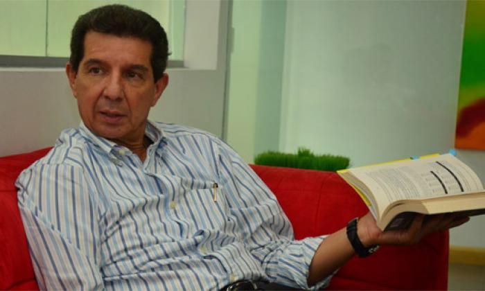 Farc dicen que se reunirían con Lafaurie en La Habana