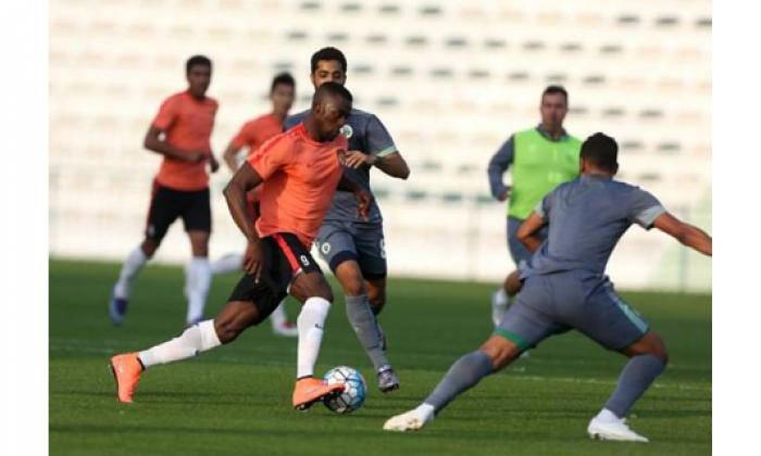 Jackson Martínez debuta con gol en un amistoso