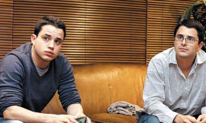 Fiscalía cita a Tomás y Jerónimo, hijos del expresidente Uribe