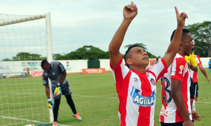Jaguares-Junior se jugará el 19 de marzo a las 3:15 p.m.
