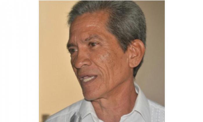 """""""Perea fue él más grande narrador deportivo de Colombia"""", Jesús"""