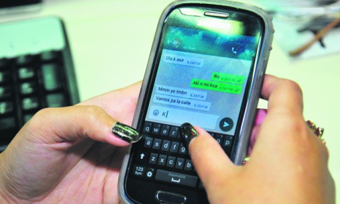 El lenguaje chat 'rejuvenece', pero supone riesgos al idioma