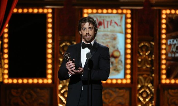 """Musical """"Willy Wonka y la fábrica de chocolate"""" llegará a Broadway en marzo"""