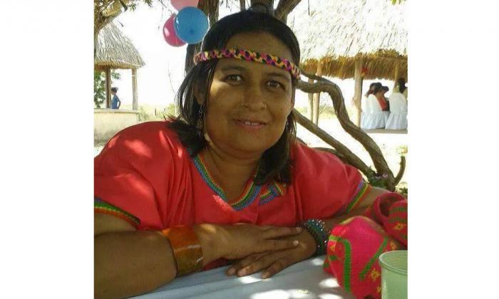Mujer wayuu, que denunció falta de atención de EPS, será atendida en Barranquilla