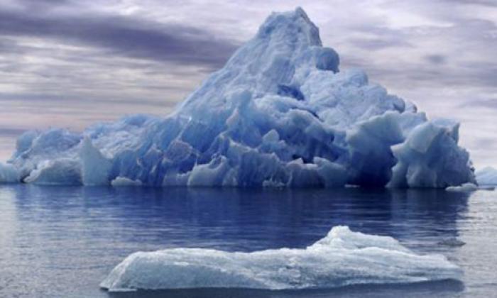 El calentamiento global comenzó hace 180 años