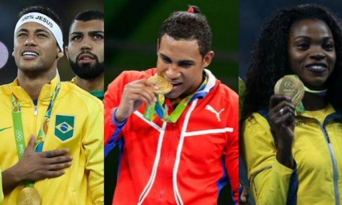 Así le fue a los países latinoamericanos en los recientes Olímpicos