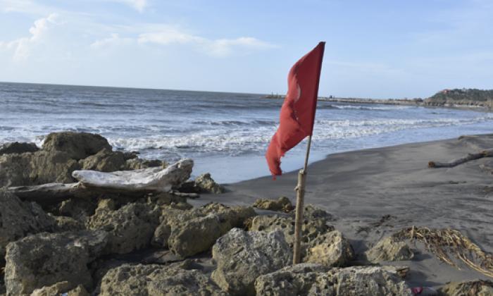 Medidas preventivas en el departamento del Atlántico por llegada de fenómeno