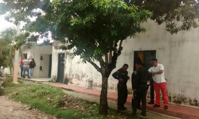 Balacera en Galapa deja tres personas heridas