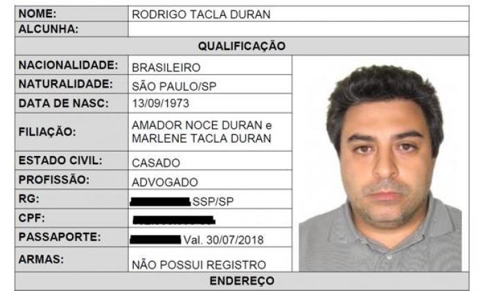 Detenido en Madrid el cerebro de una trama corrupta de Petrobras
