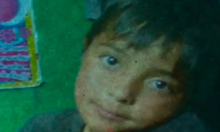 Menor de 9 años desaparece en cementerio de Bogotá