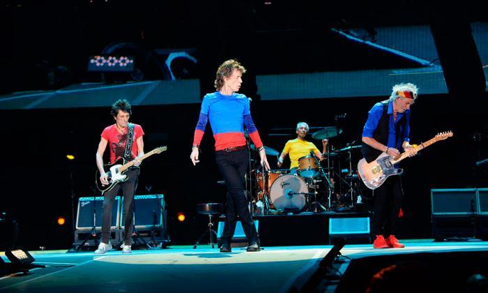 """""""Blue and Lonesome"""", lo nuevo de los Rolling Stones"""