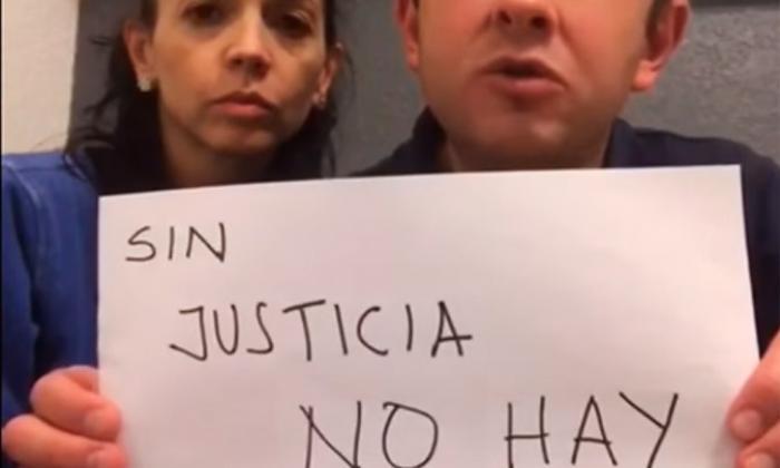 Gobierno responde al video de Andrés Felipe Arias