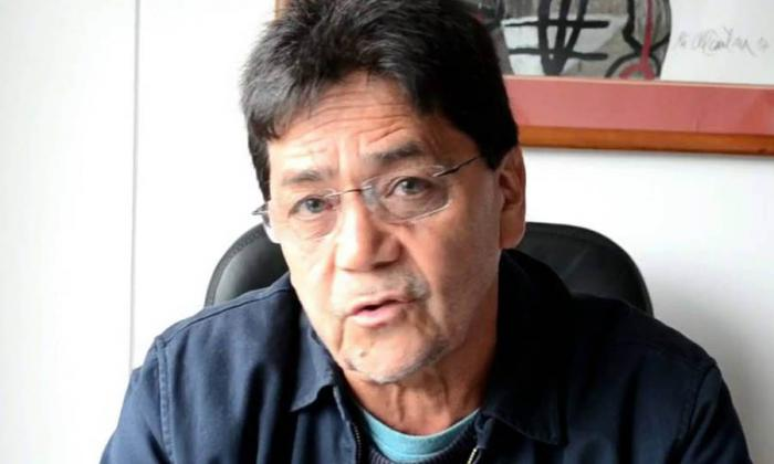 Polo escoge a Álvaro Argote como nuevo presidente