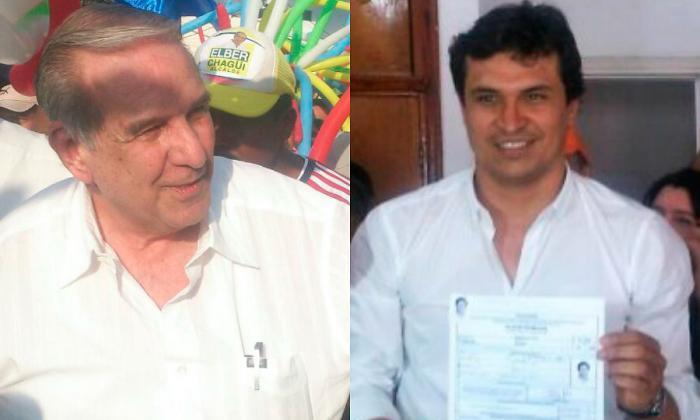 Dos candidatos se inscribieron en busca de la Alcaldía de Cereté