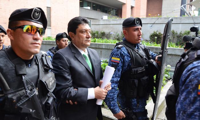 Condenan a Kiko Gómez a 55 años de prisión