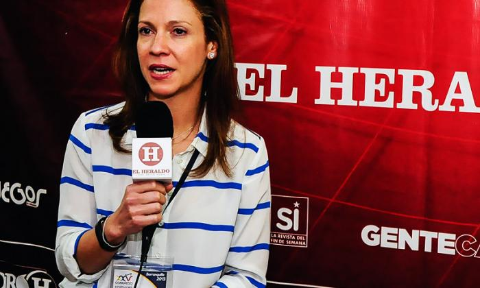 María Claudia Lacouture