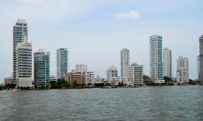 Marina en Castillogrande desata polémica en Cartagena