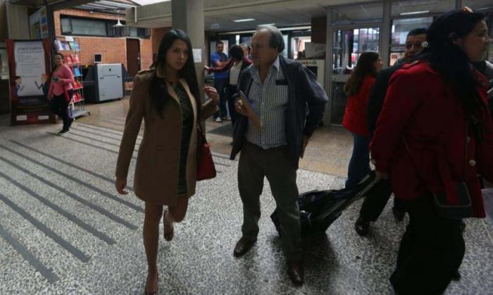 Defensa de Laura Moreno pide investigar a la fiscal y al abogado Jaime Lombana
