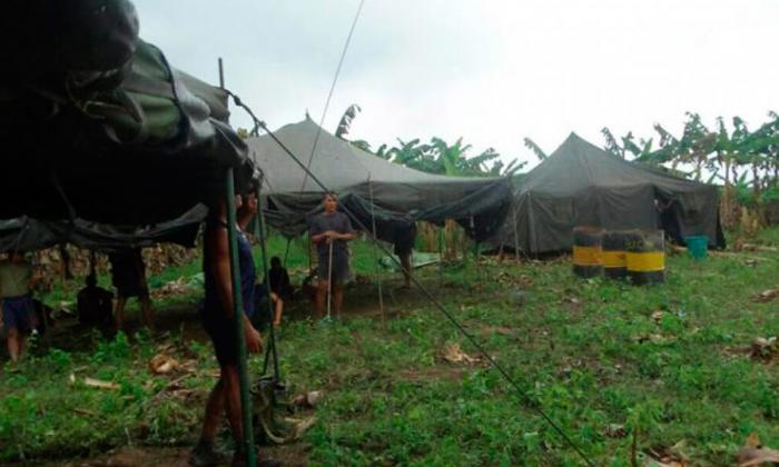 Militares están por fuera de territorio de Colombia: Venezuela