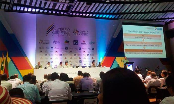 La salud es uno de los principales problemas en las Zonas Veredales: Carlos Eduardo Correa