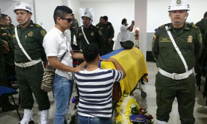 Un policía y un menor heridos por 'plan pistola' en Bajo Cauca antioqueño