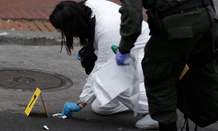 Colombia, cuarto país donde asesinan a más niños