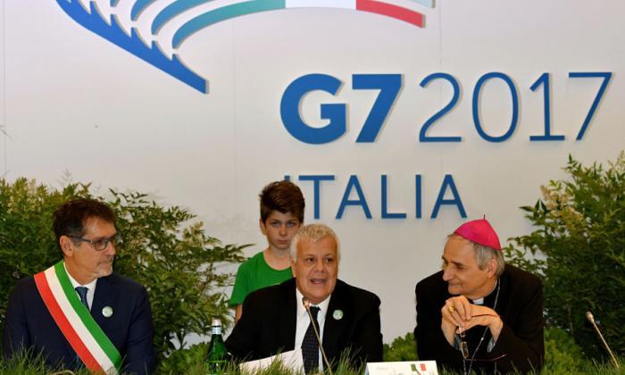 G7 de Medioambiente afronta la retirada de EEUU del Acuerdo de París