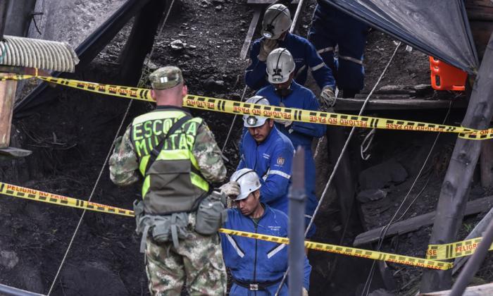 Culminan labores de rescate en mina de Cucunubá: 13 fueron las víctimas mortales