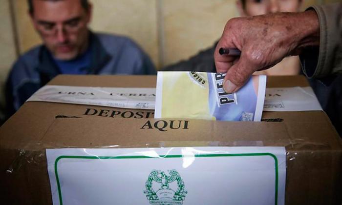 Este domingo, consultas y revocatorias en Carmen de Bolívar y otros dos municipios