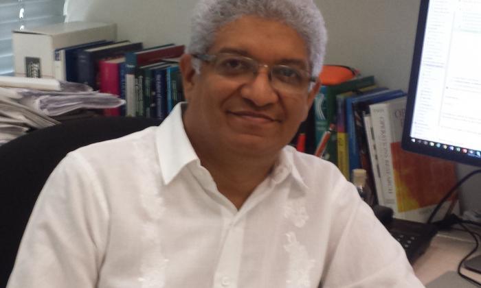 Victor Cantillo, Doctor en ciencias de la ingeniería de transporte