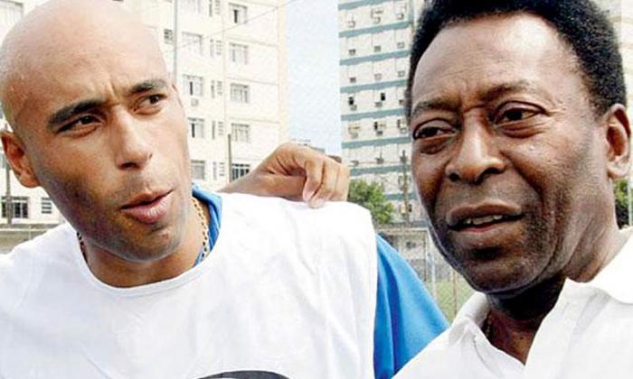 El hijo de Pelé, otra vez a la cárcel