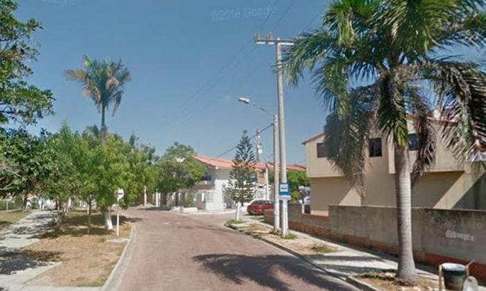 Reparan daños en alumbrado público del barrio Miramar