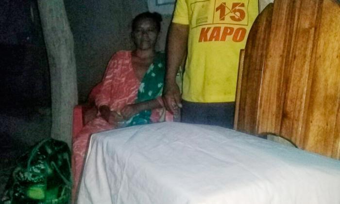 Video muestra cómo fue entregado cuerpo de bebé wayuu a sus familiares
