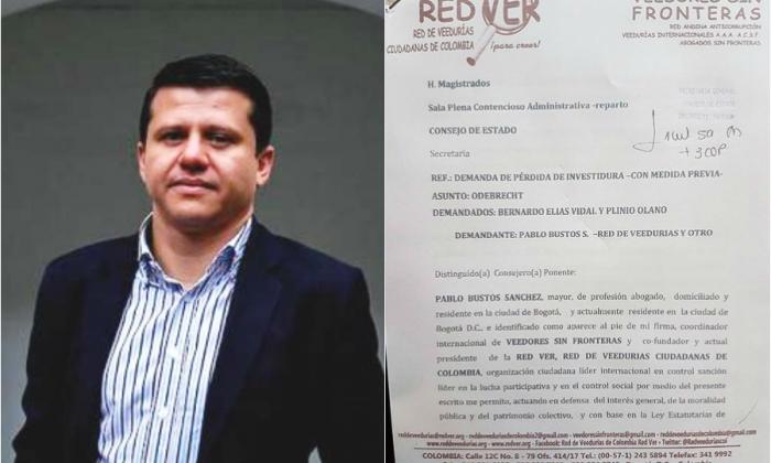 Bernardo 'Ñoño' Elías