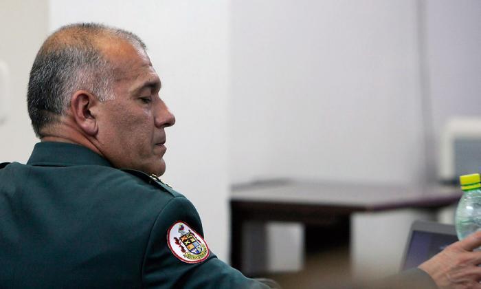 Tribunal estudia libertad a coronel condenado por nexos con 'paras'