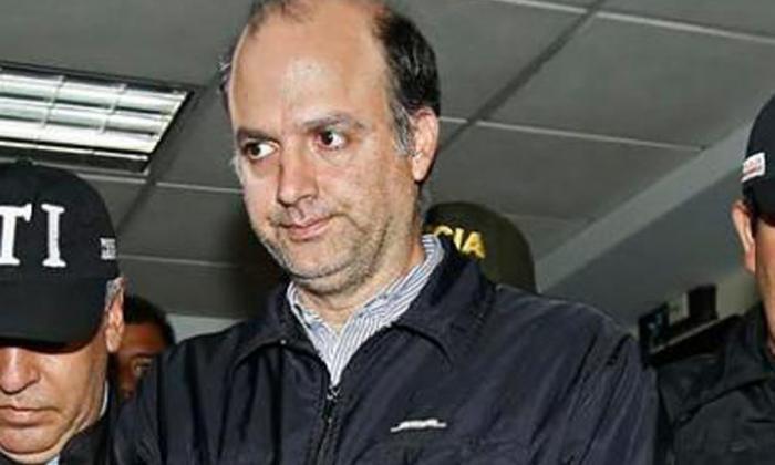 Prieto dio instrucciones para ingreso de plata a campaña de Santos: García Morales