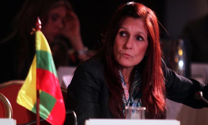Procuraduría investiga a gobernadora de Magdalena por Vía a la Prosperidad