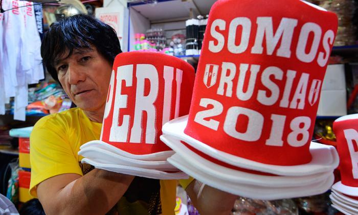 Allá tampoco escampa: suspenden venta de boletas para Perú vs Colombia por reventa