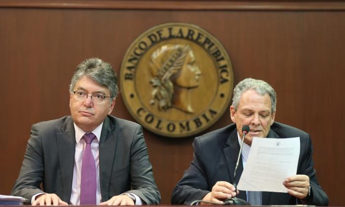 Banco de la República mantiene tasa en 5,25%