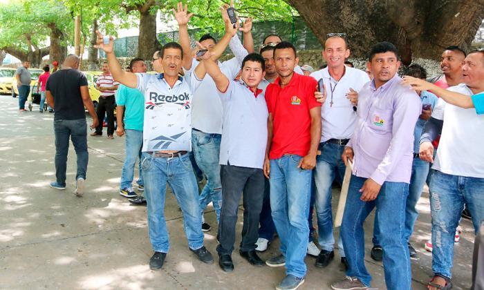 Cierran centro de atención de Uber en Barranquilla