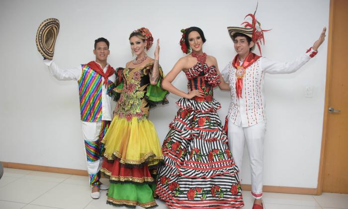 """""""Queremos tener un Carnaval de Barranquilla libre de prejuicios"""""""