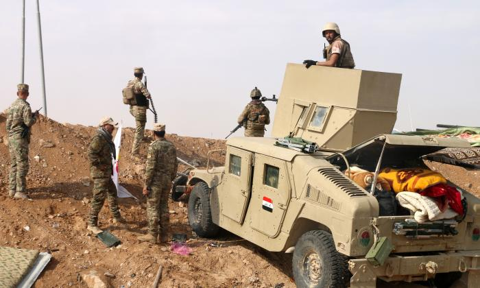 Grupo yihadista EI pierde la última ciudad bajo su control en Siria