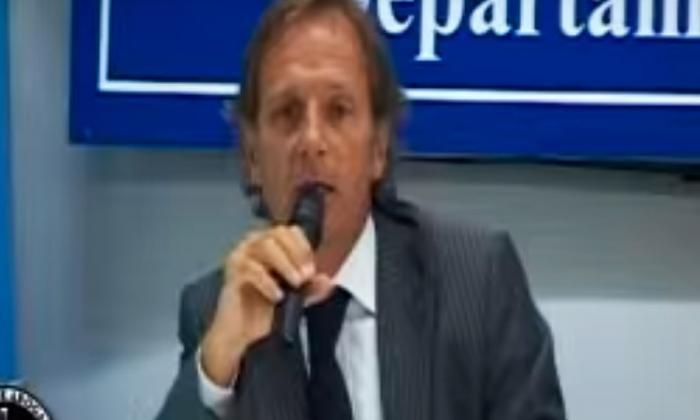 Encuentran muerto a Jorge Alejandro Delhon, funcionario de la Fifa acusado de sobornos