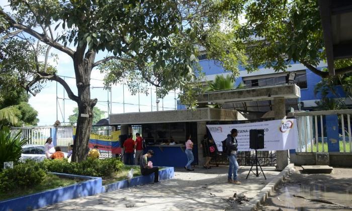 Protesta de sindicatos obliga al cierre de las sedes del Sena en Barranquilla y Soledad