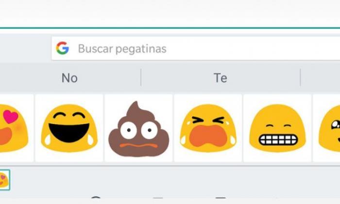 Se renueva el teclado de Google para Android y agrega grandes 'emojis' animados